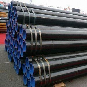 carbon steel black pipe astm a53 a106 a179